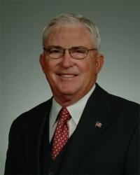 Bill Woody J P Precinct 1